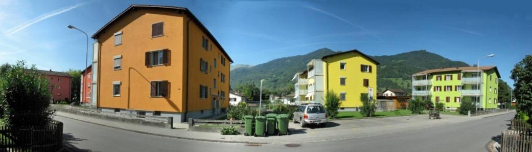 Wohnbaugenossenschaft_Landquart